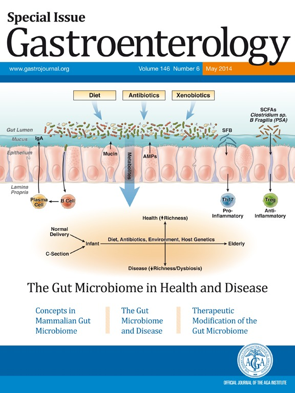 Gastro Special Issue